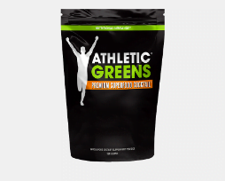Athletic Greens Discount code