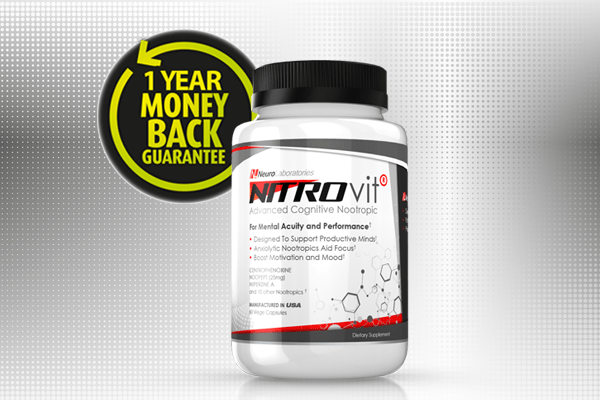 20% OFF on Nitrodrive, Nitroamp, and Nitropept