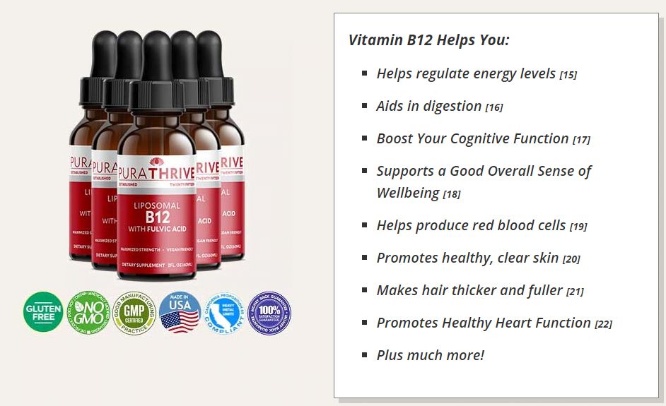 Best b12 vitamin food