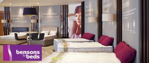 bensons for beds discount