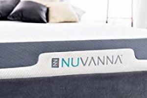 nuvanna mattress coupon