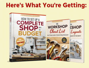 Ultimate Small Shop Book Discount