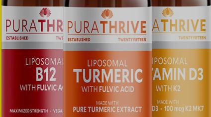 purathrive curcumin gold 53% off coupon