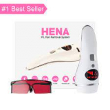 $20 Off  Hena IPL Hair Removal System Coupon Code [Working]