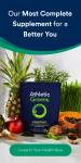 Athletic Greens Travel Packs 21% Off 12g Serving UK & USA