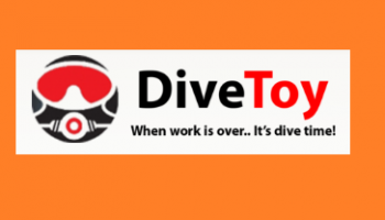 $175 off Dive Toy Discount code: online scuba equipment [Wholesale]