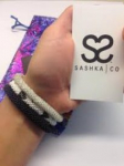 65% off Sashka Discount Codes & Beaded Bracelet Review
