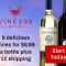 52% Off Vinesse Coupon Code [6 Wines For $6.99]