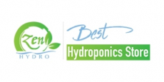 20% off ZEN Hydroponics Coupon [Extra $5 off]